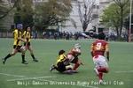 関東大学対抗戦B セブンス